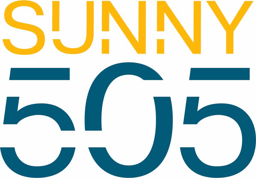 Sunny 505 cover