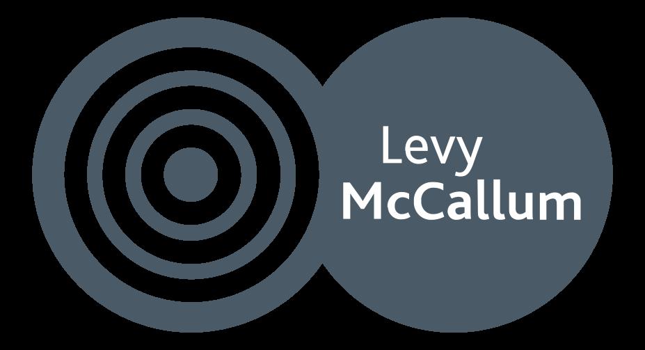 Levy McCallum cover