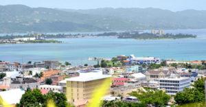 Montego Bay, Jamaica (North America Meeting) cover